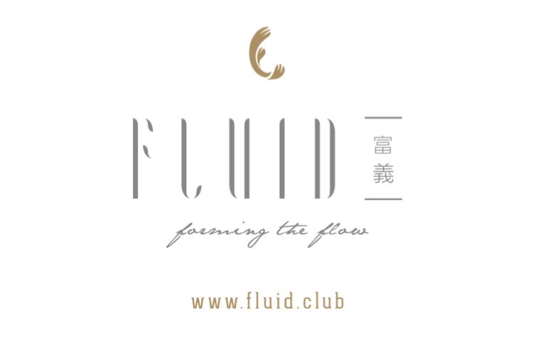 Fluid Logo